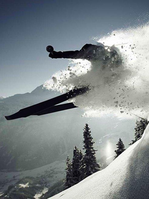 Winter sports par excellence